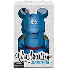 """Disney Vinylmation Aladdin Genie 9"""" inch Animation LE 1000"""