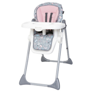 3 in 1 Baby Infant Dining High Chair Toddler Eating Feeding Table Seat For Girls
