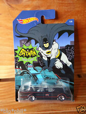Hot Wheels Batman Set of 6 Batmobile Bat-pod Hotwheels