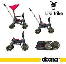 Doona Liki Trike 10-36 Months