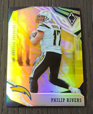 2018 Phoenix PHILIP RIVERS #54 Yellow Prizm SP 13/75