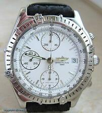 Hau Luxusuhr Breitling Uhr Uhren Chronograph Automatik Herren Luxusuhren Herrn