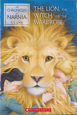 The Lion, the Witch and the Wardrobe by C. S. Lewis (2006, pback) *BRAND NEW*