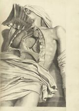 Human Chest, De Humani Corporis, 1685, Govert Bidloo, Anatomy Poster
