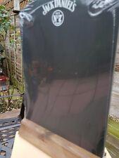 Jack Daniels Mini Blackboard - NEW STOCK