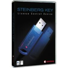 """Steinberg License Key (USB-eLicenser) is a copy-protection unit (""""dongle"""")"""