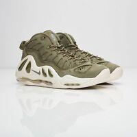 Nike Air Max Uptempo 97 Urban Haze White Scottie Pippen DS 399207-300  Size 8-12