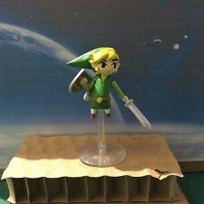 Figurine ZELDA SPIRIT TRACKS: LINK - Furuta Gashapon Trading Figure japan