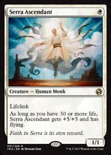 [1x] Serra Ascendant [x1] Iconic Masters Near Mint, English -BFG- MTG Magic