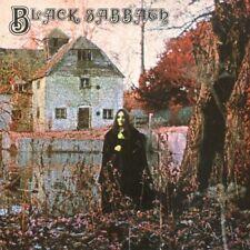 Black Sabbath Black Sabbath lp 180 gr