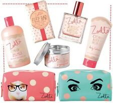 Brand new Zoella beauty bundle only £25.