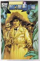DOCTOR WHO #14 A, NM, Tardis, Amy, Time Lord, Sci-Fi, 2011, IDW, more in store