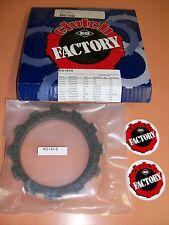 KG Pro Series Friction Disc Set Yamaha Raptor 660 YFM660R  -  KG143-8