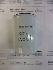 GENUINE JAGUAR V6 PETROL OIL FILTER S-TYPE,XF,XJ