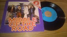 """7"""" pop Middle of the road-Amiga quartet (4 chanson) Amiga"""