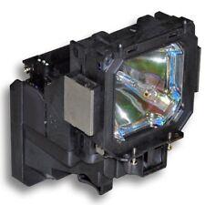 Alda PQ Beamerlampe / Projektorlampe für SANYO PLC-XT35L Projektor, mit Gehäuse