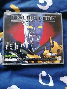 Rise 2: Resurrection (PC, 1996) - European Version
