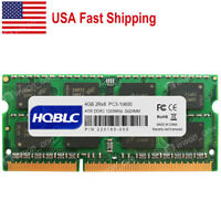 "USA 4GB 8GB PC3-10600 DDR3 1333MHz for MacBook Pro 13"" Early / Late 2011 A1278"