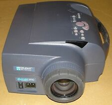 BoxLight Revolution 3700 Personal Projector 450 ANSI 3LCD Beamer