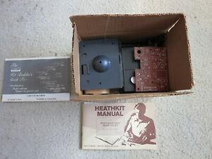 Vintage Heathkit GD-1021 Photoelectric Beam Relay Kit