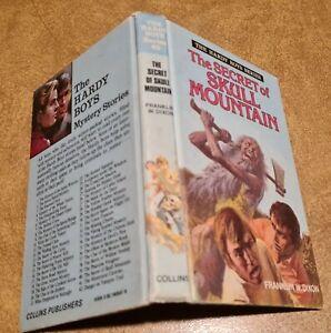 THE HARDY BOYS SERIES Franklin W Dixon SECRET OF SKULL MOUNTAIN #40 1977