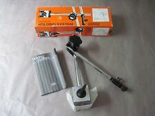 Noga Ph6400 Fine Adjustment Indicator Positioner Amp Holder With Magnetic Base