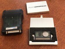 Flash Advance Pro Linker Nintendo Game Boy Advance Gba Dev Kit Development