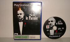 JEU SONY PLAYSTATION 2 PS2 - LE PARRAIN
