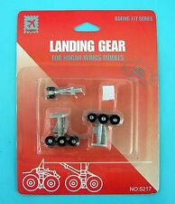 Hogan 5217 1:200 Scale Landing Gear For Boeing 777-200 New on Card