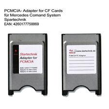 PCMCIA adaptador para mercedes bediensystem Comand APS código 527 512.. * CompactFlash