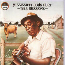 Mississippi John Hurt - 1928 Sessions 180G LP REISSUE NEW Yazoo