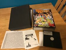 Millenium Warriors Game for the Commodore 64 /128 Computer B10