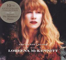 Loreena McKennitt - The Journey So Far: The Best Of | NEW & SEALED CD