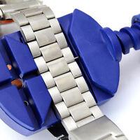Uhr-Armband-Band-Bügel-Verbindungs-Remover-Reparatur-Werkzeug+5 Extra Pins/.