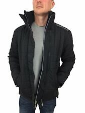 Superdry Nylon Windcheater Zip Neck Coats & Jackets for Men