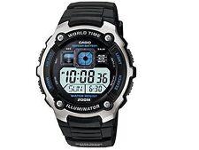 Casio G-Shock AE-2000W-1AV Wrist Watch for Men 10 Year Battery Life 200M WR New