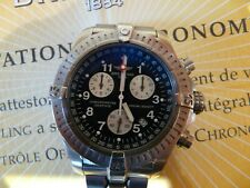 Breitling M1 Chrono Avenger Full Set