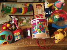 Spielesammlung Kinder / Lernspass / Siehe Bilder