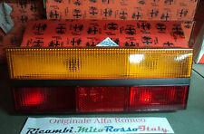 Fanale posteriore sinistro ALFA ROMEO 90 Left Taillight Genuine 60701054