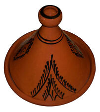 Moroccan Cooking Tagine Small Terracotta Cook Pot Tajine Tangine  Lead Free