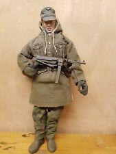 Custom 1/6 scale Dragon/DiD weathered Military Figure - German WW2 (5)