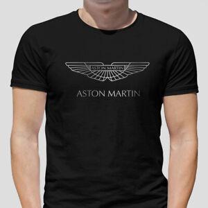 aston martin t shirt car motorsport mens ladies kids