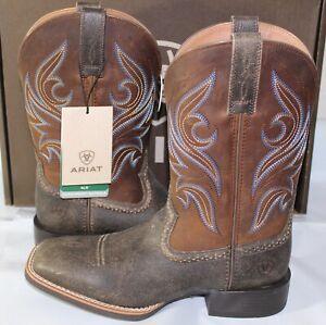 ARIAT Sport Knockout Men's Western Boot, 10033982