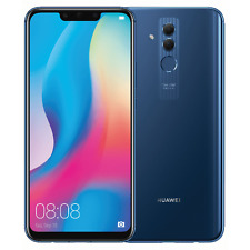 HUAWEI MATE 20 LITE SNE-LX1 FACTORY UNLOCKED 64GB 4GB RAM PHONE ONLY
