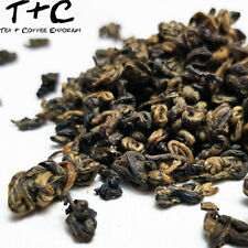 Yunnan Golden Tips - Premium Black Tea from the Chinese Yunnan Province