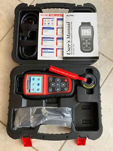 Autel TS508 TPMS Diagnostic & Service Tool