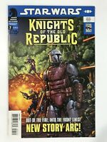 STAR WARS: KNIGHTS OLD REPUBLIC #7 (2006) | 1ST FIRST ROHLAN DYRE; DARK HORSE