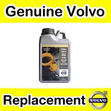 Genuine Volvo 1297480 Yellow Clip rear door panel C70 98-2002 740 760 780