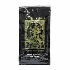 Valhalla Java Whole Bean Coffee by Death Wish Coffee Company 12 Ounce Bag