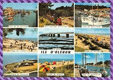 Tarjeta postal - ISLA D' OLERÓN